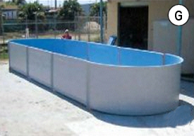 Dolphin Fiberglass Products Inc Tanks Ponds Aquariums Aquaculture